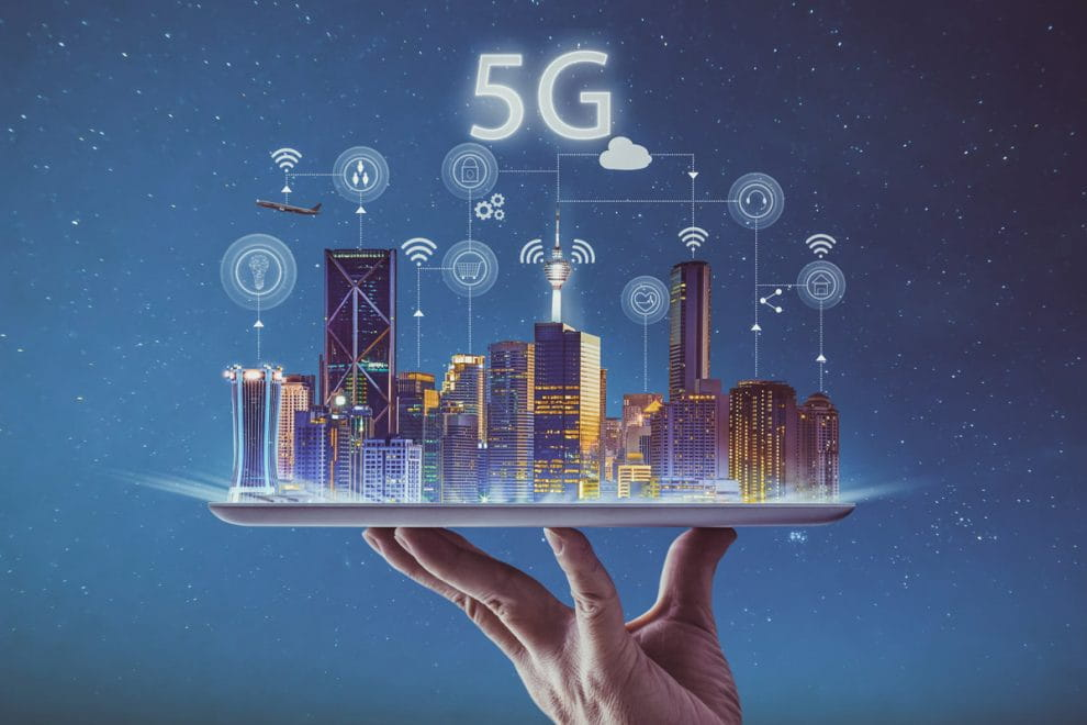 5G NetworkTesting Solutions