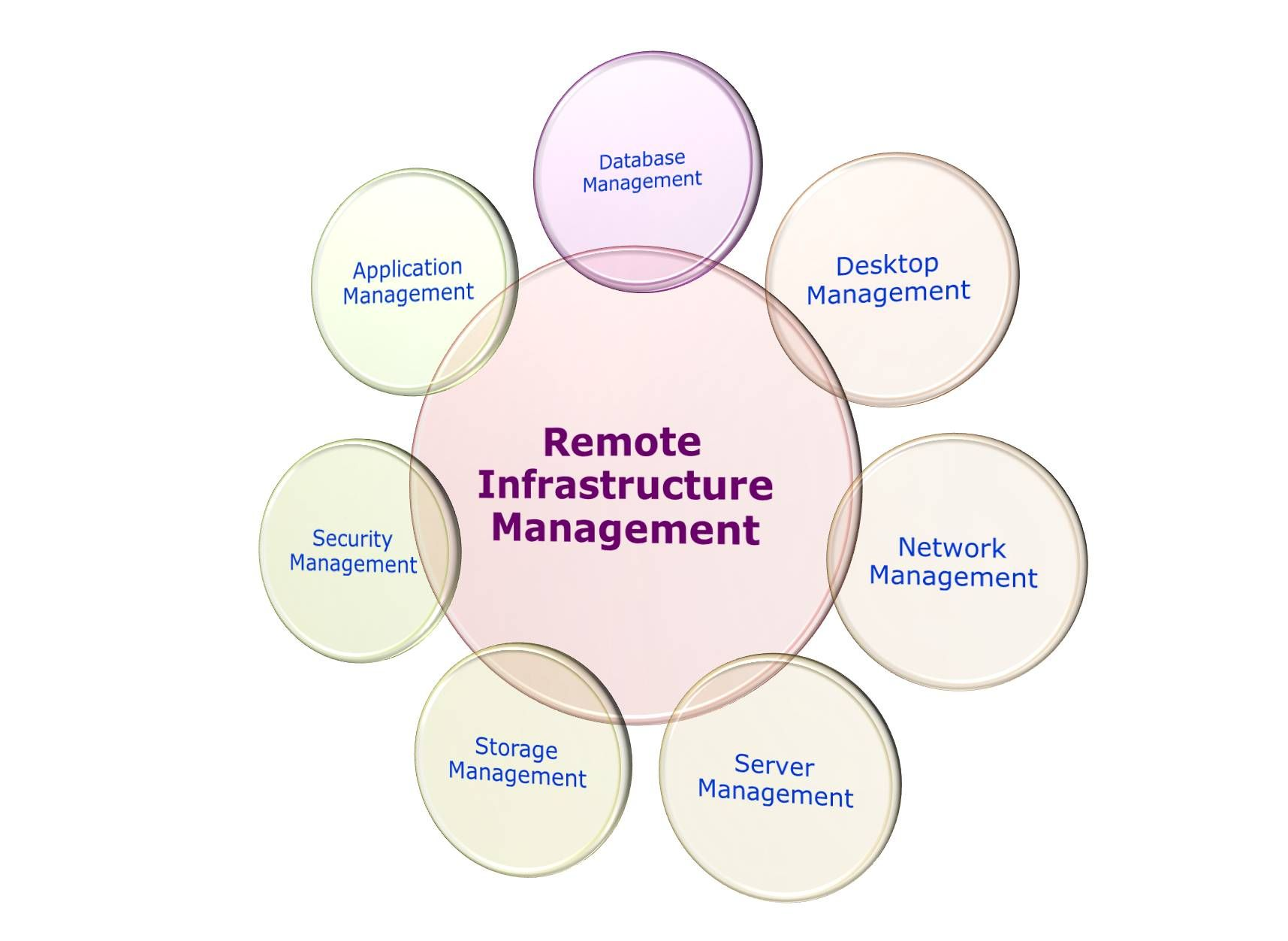 Remote Infrastructure Management Services (RIMS)